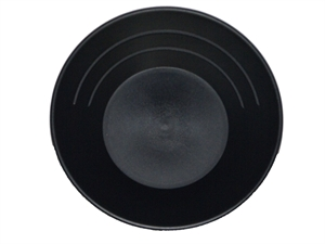 Picture of 10.5 inch gold pan