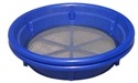 "Picture of 14"" Diameter sieves -various mesh sizes"