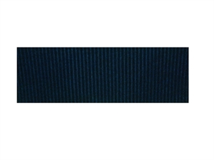 Picture of Blue Ribbed Carpet Matting