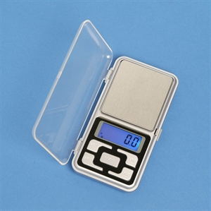 Picture of Electronic Scales 600g x 0.1g