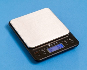 Picture of Electronic Scales 3000g (3 KG) x 0.1g