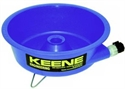 Picture of Keene Blue Bowl Out Of Stock
