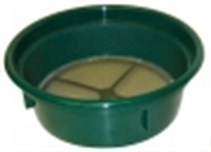 """Picture of 14 Inch Sieve with deep sides x 1/50"""" mesh"""