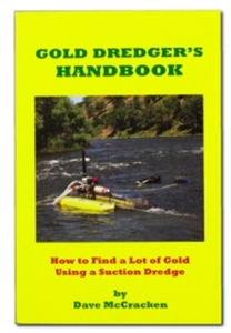 Picture of Gold Dredgers Handbook