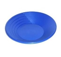Picture of 13 inch Blue Plastic Pan