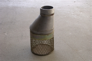 Picture of 4 inch Foot Valve