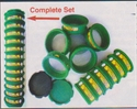 Picture of 12 Piece Sieve Set