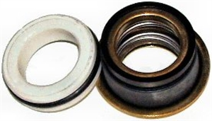 Picture of Seal Set for one inch shaft motors 9 -16 Hp