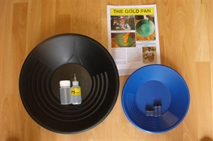 Picture of Gold Panning Kit