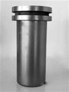 Picture of Graphite Crucible 2 KG capacity 175 ml