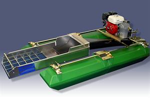 Picture of Proline 4 inch Dredge