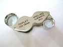 Picture of Magnifier 10x and 20 x Eye Loupe