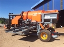 Picture of 60 tph mobile trommel -Diesel powered