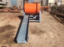 Picture of Small Ball Mill - Diesel Powered