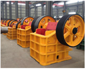 Picture of Jaw Crusher